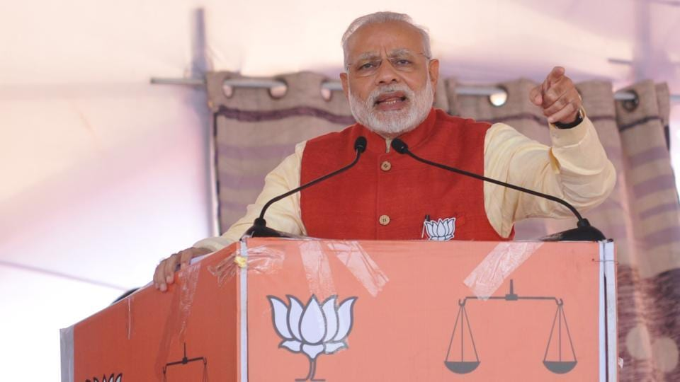 PM Modi,Modi at NCC camp,National Cadet Corps