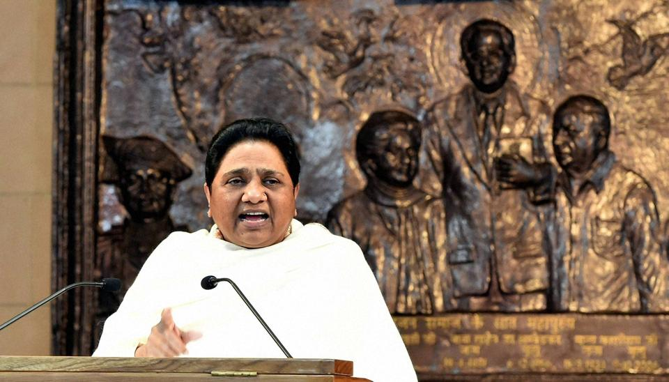 The 2017 elections is an opportunity to Mayawati to re-establish the BSP in UP, as a party which may be down but not out. The state has preferred regional parties to national players in assembly polls.