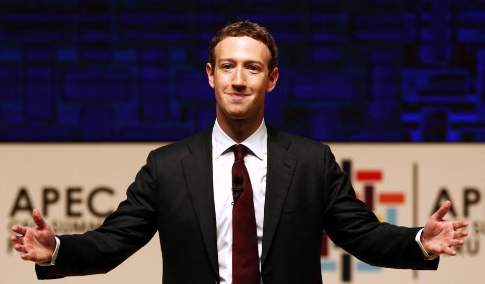 Facebook CEO Mark Zuckerberg criticised President Donald Trump's decision to severely limit immigrants and refugees from certain Muslim-majority countries.
