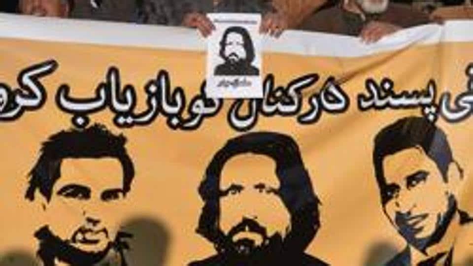 Pakistan,missing bloggers,missing activists