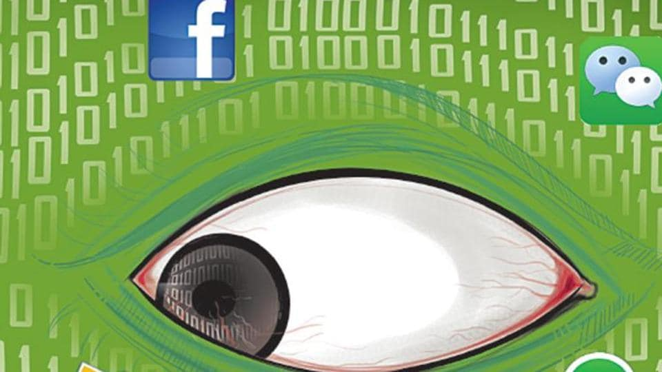Smartphone apps, plastic money, even household gadgets, could be transmitting sensitive personal data that could be manipulated, misused.