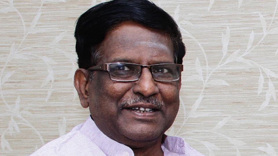 V Shanmuganathan,Meghalaya governor,RSS