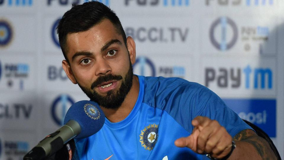Virat Kohli goes into the second match knowing that India have never won a T20I in Nagpur.