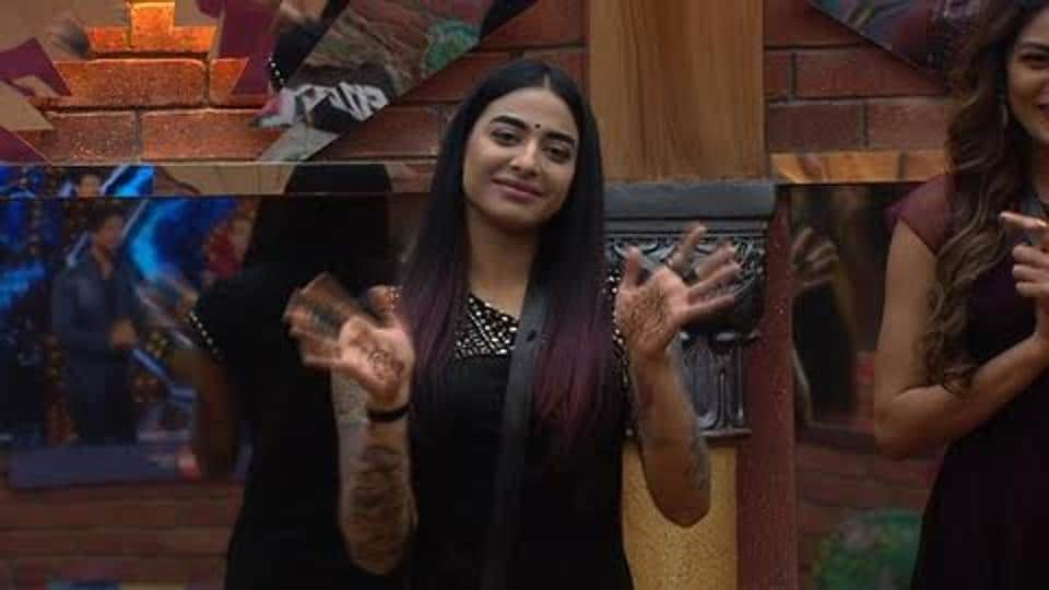 Bani Judge is the clear winner - a whopping 49.12 percent of the total 27,470 votes want the former Roadies contestant and MTV VJ to win the tenth season of Bigg Boss.