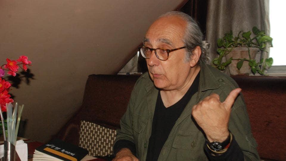 Prof Pierre Bouche