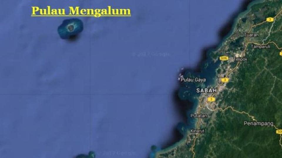 Malaysia,China,Malaysia boat missing
