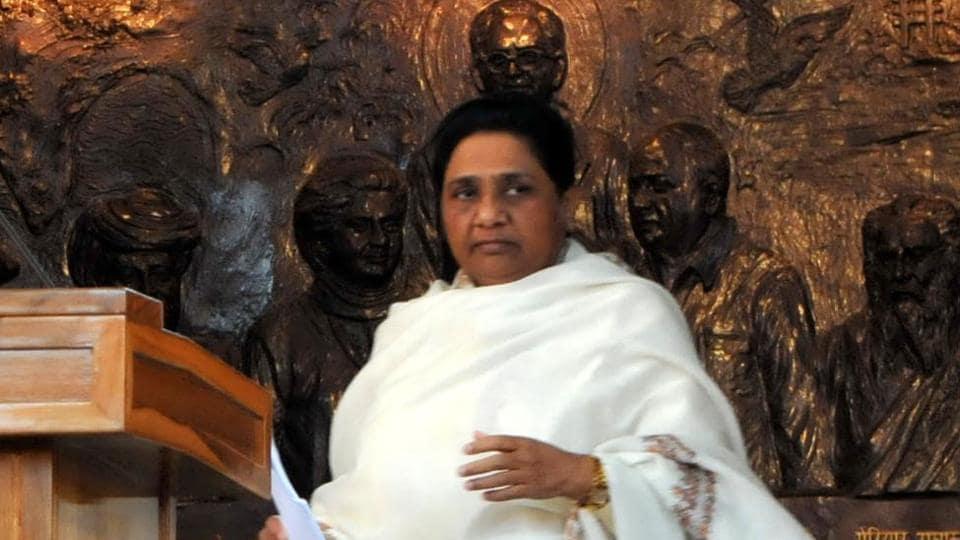 BSP supremo Mayawati,Maya's house,BSP founder Kanshi Ram