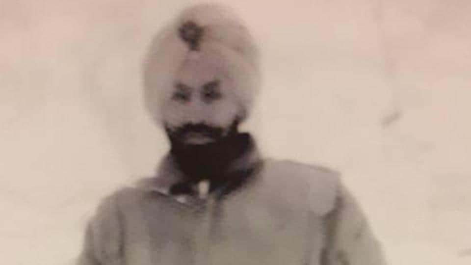 Sitrep,Amarinder Singh,soldier