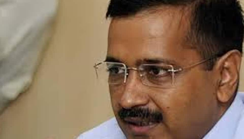 After addressing a rally at Zira on Saturday, Kejriwal furtively arrived in Moga at about 10pm and retired for the night at the house of ex-militant Gurinder, who is currently in England