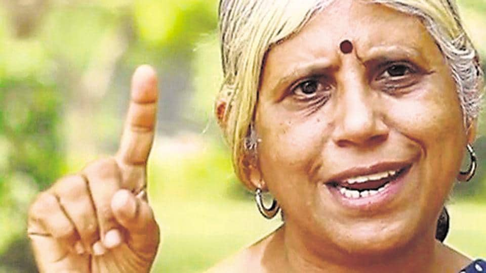 Activist Bela Bhatia has been championing tribal rights for the past decade.