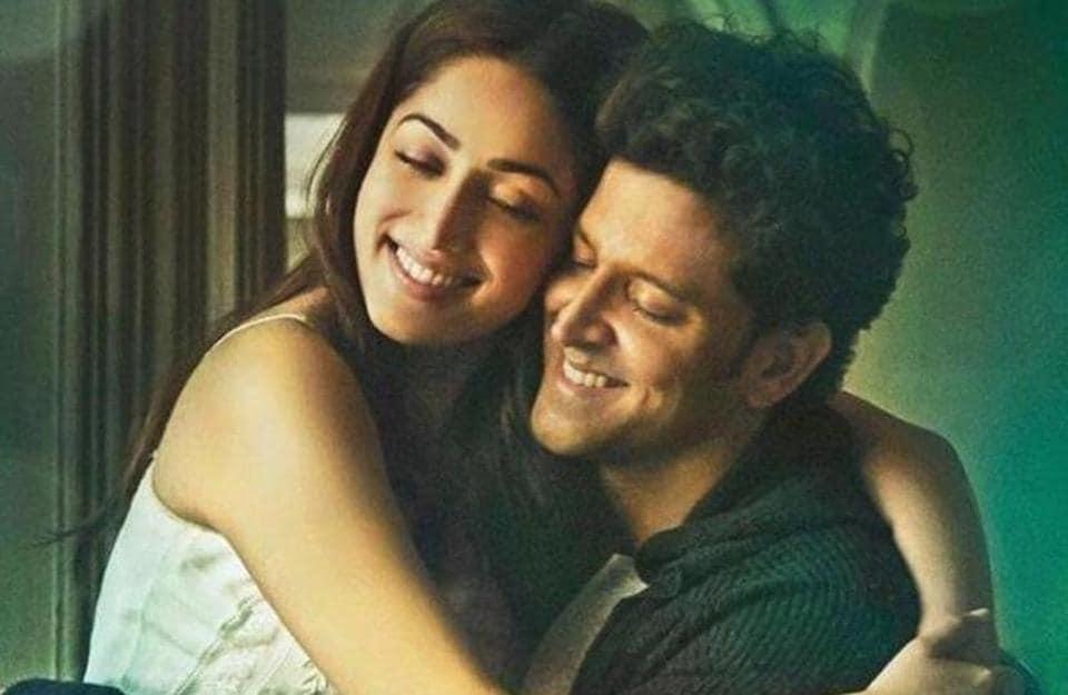 Sanjay Gupta's Kaabil stars Hrithik Roshan and Yami Gautam in leading roles.