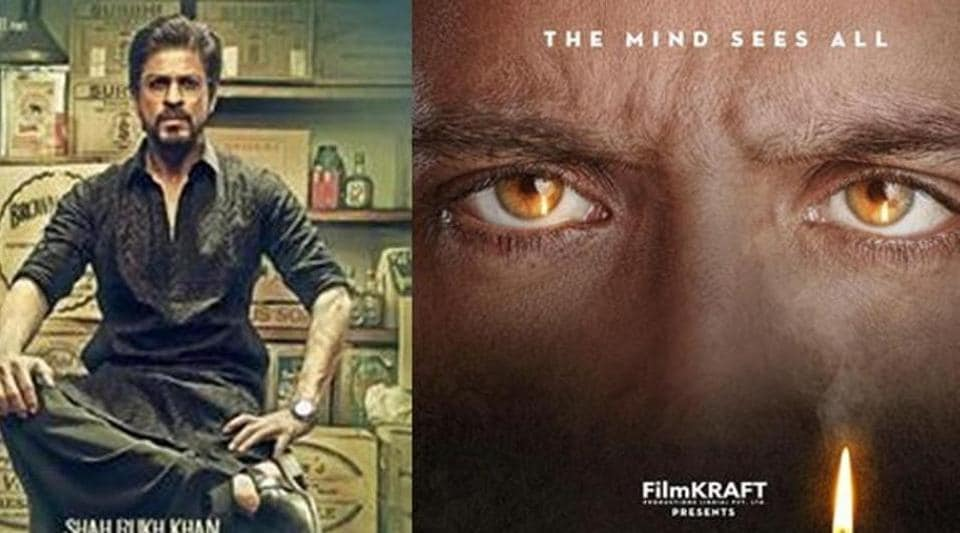 Both Shahrukh Khan's Raees and Hrithik Roshan's Kaabil  have been received well at the box office, but Roshan feels two big budget releases create unpredictability.