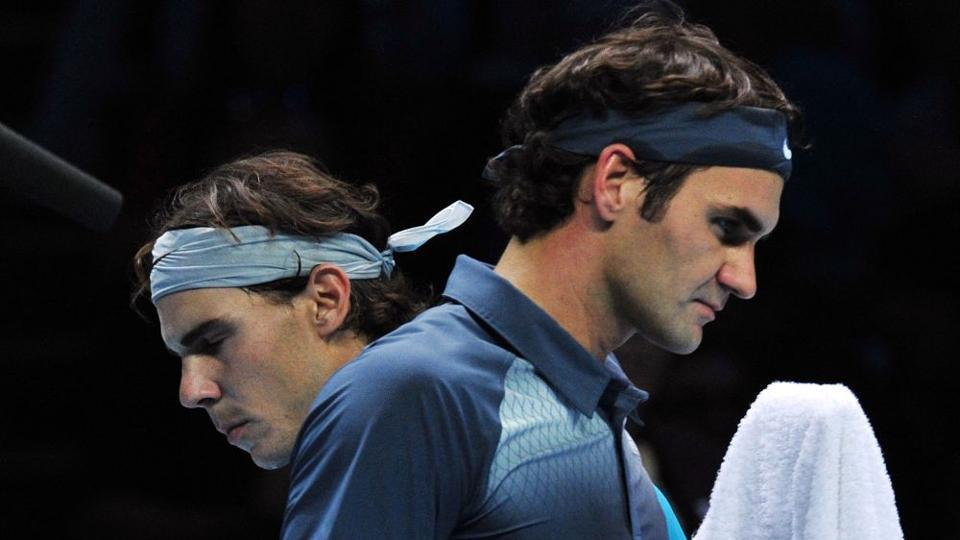 Nadal to face Federer in Aussie Open final