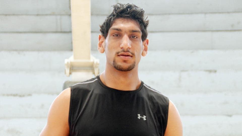 Satnam Singh Bhamara