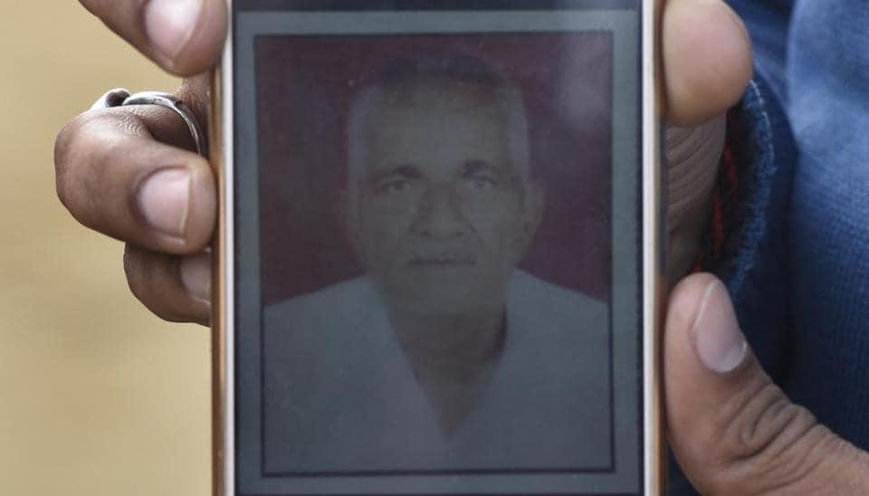 Delhi gangster Manjeet Mahal,Gangster Mahal,Shri Krishan