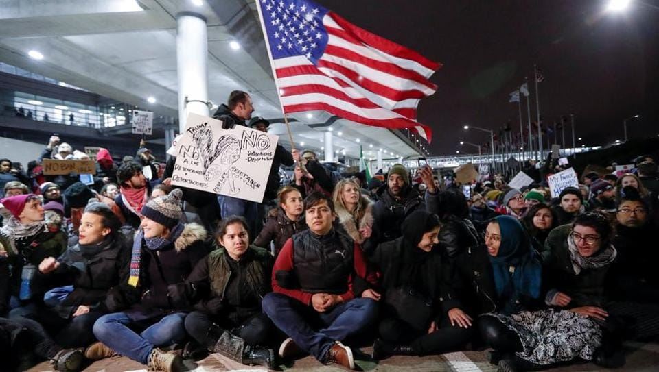 Donald Trump,Muslim Ban,Travel ban