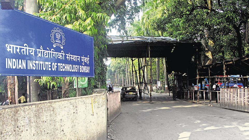 Indian Institute of Technology Bombay (IIT-B) at Powai.