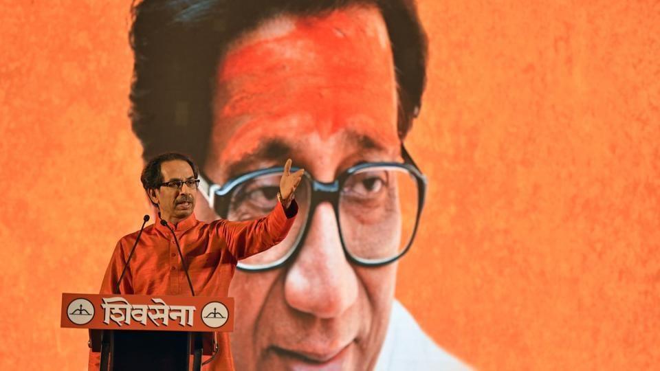 The Shiv Sena is fighting the Goa polls in alliance with Subhash Velingkar's Goa Suraksha Manch -- a breakaway group of the RSS -- and the Maharashtrawadi Gomantak Party, .