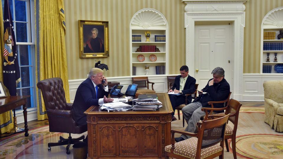 Donald Trump,Trump administration,US-Saudi Arabia