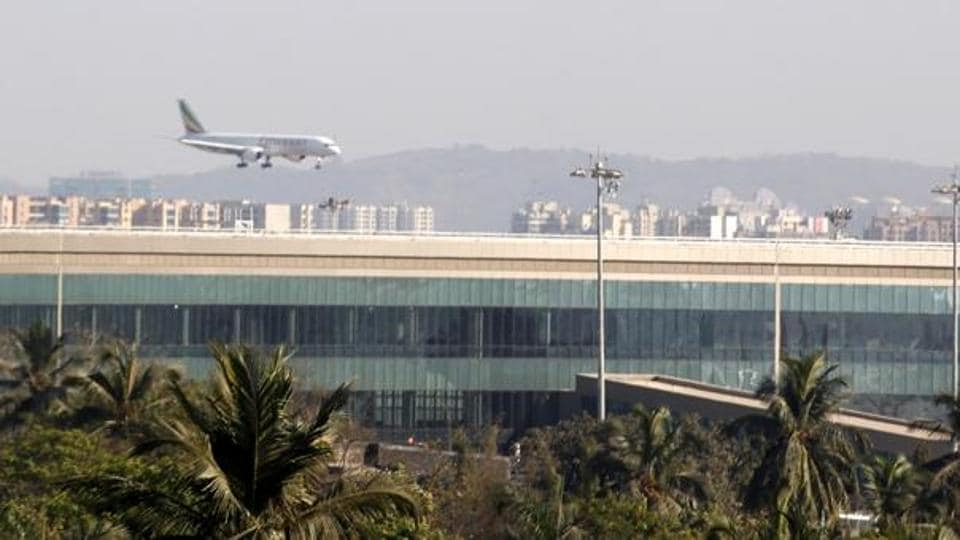 Mumbai,Aviation security,Bureau of Civil Aviation Security