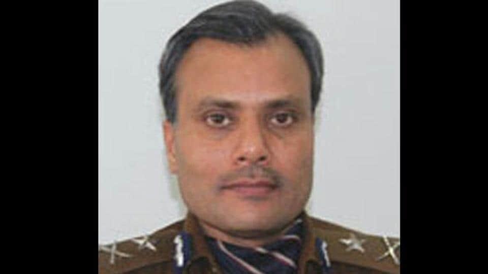 Amulya Patnaik is the new Delhi Police commissioner.