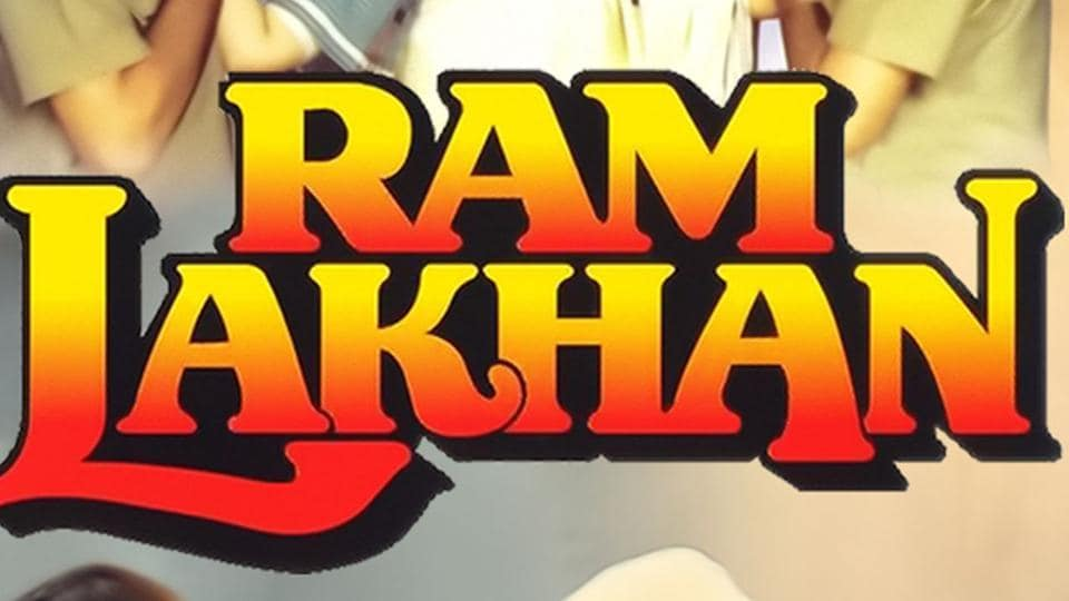 The original Ram-Lakhan was released in 1989.