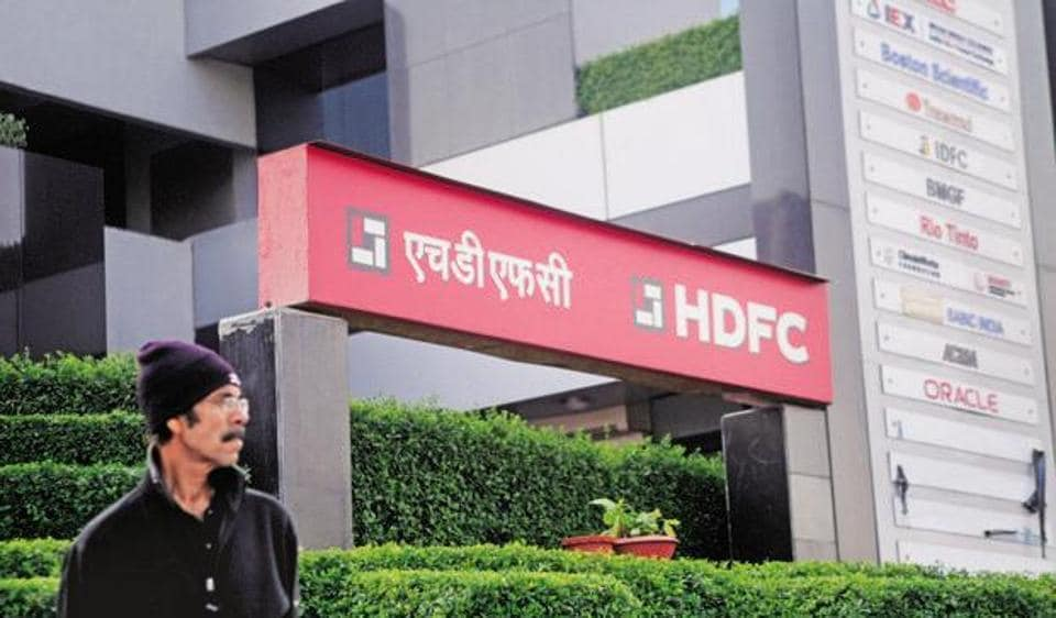 The country's largest mortgage lender HDFC Ltd today reported a 12.80% increase in consolidated net profit.