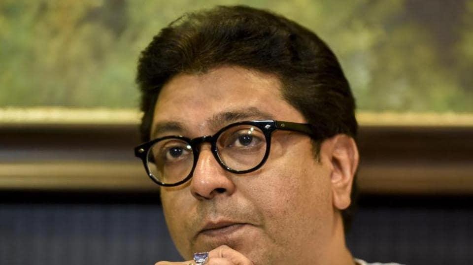 Raj Thackeray is seeking an informal alliance.