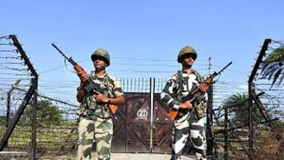 A caution was sent by union ministry of home affairs that Indo-Bangladesh border sector in Malda district, is increasingly becoming a corridor for movement of terrorists.