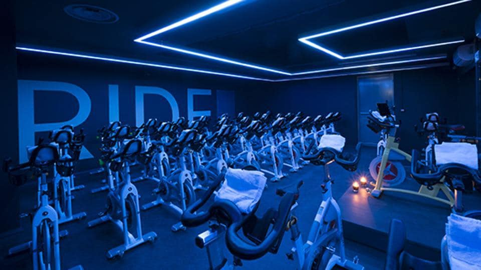 Here are tips on how to get started and get the most out of your spinning class.