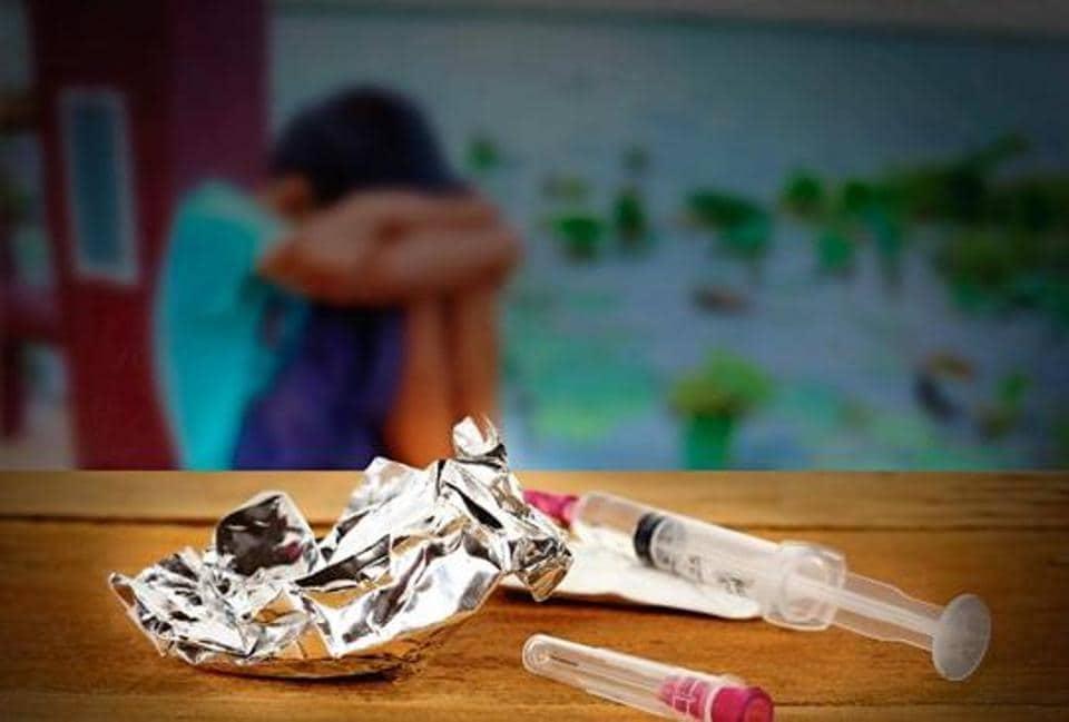 Minors,Drug abuse,Prevention