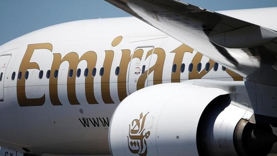Dubai-based Emirates and Etihad Airways are both owned by the governments of the United Arab Emirates, a US ally and a Muslim-majority country.