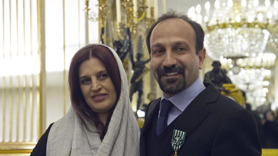 Asghar Farhadi,Oscars,Academy Awards