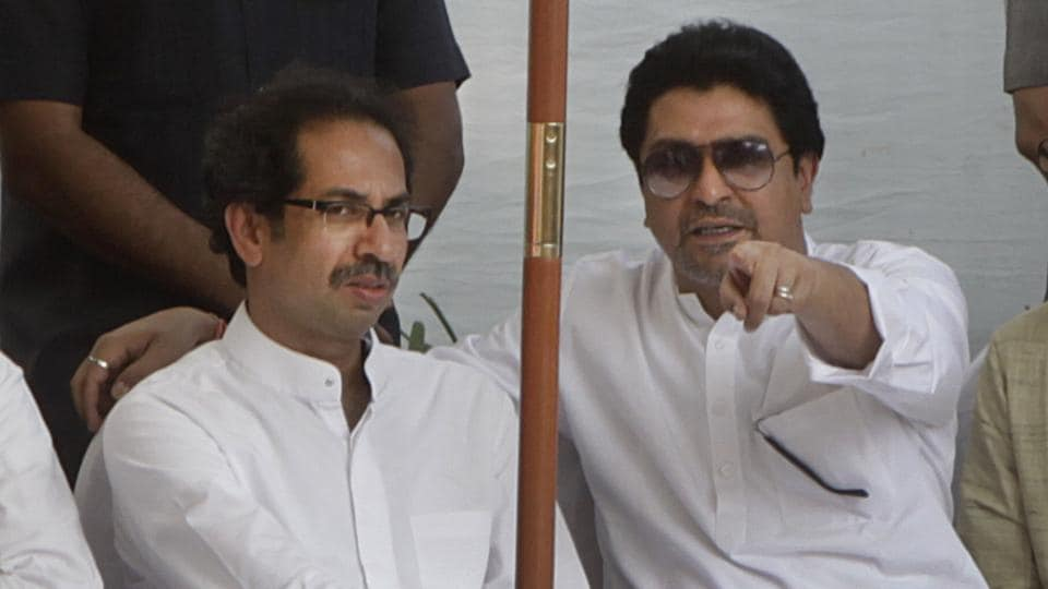 Raj Thackeray's MNS is in a bad shape, hit by both large-scale defections, the cash crunch as well as low morale among workers.
