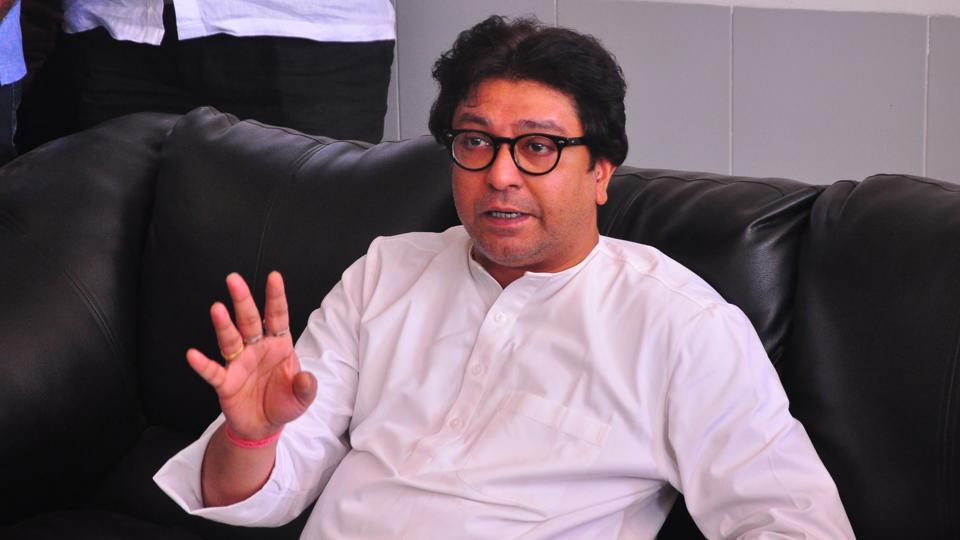 The MNS led by Raj Thackeray had bagged 111 seats in urban civic bodies in 2012, but is now finding itself alone.