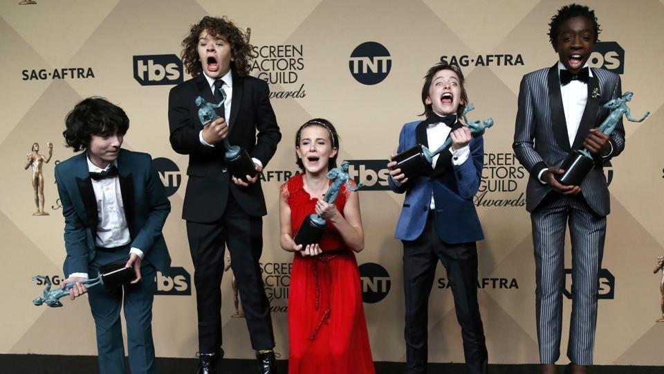 SAG Awards,Screen Actors Guild,Denzel Washington