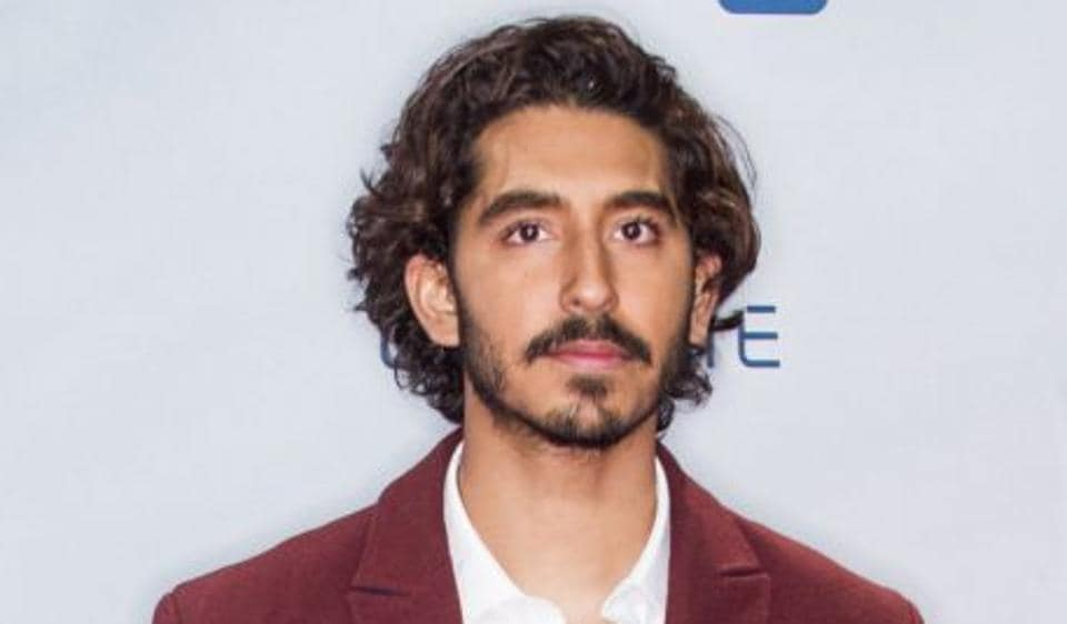 Dev Patel is nominated in the Best Supporting Actor category for his movie Lion.