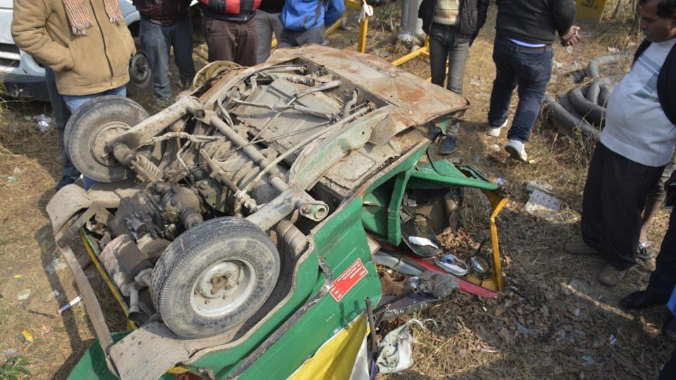 Audi crash: Vital evidence lost, police yet to track car\'s owner ...