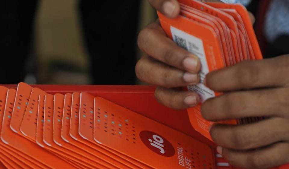 Vodafone,Idea Cellular,Bharti Airtel
