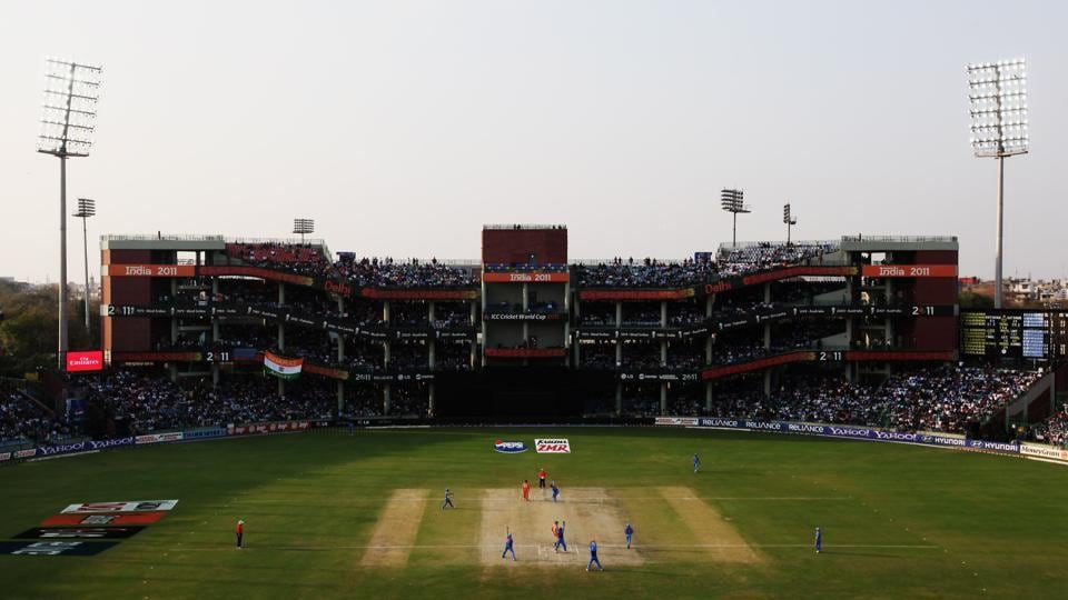The cricket matches at the Ferozeshah Kotla were earlier overseen by Delhi High Court-appointed  administrator Justice (retd) Mukul Mudgal.