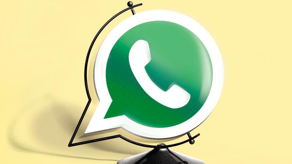 Live Location Tracking,WhatsApp,iOS
