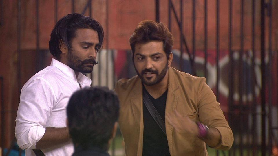 He is known for his loyalty and strong bonds of friendship. His bromance with Manu Punjabi is a case in point. (Colors)