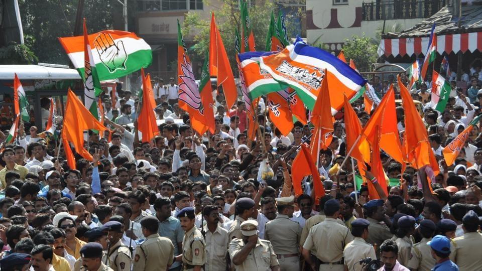 BMC polls,civic polls,Congress