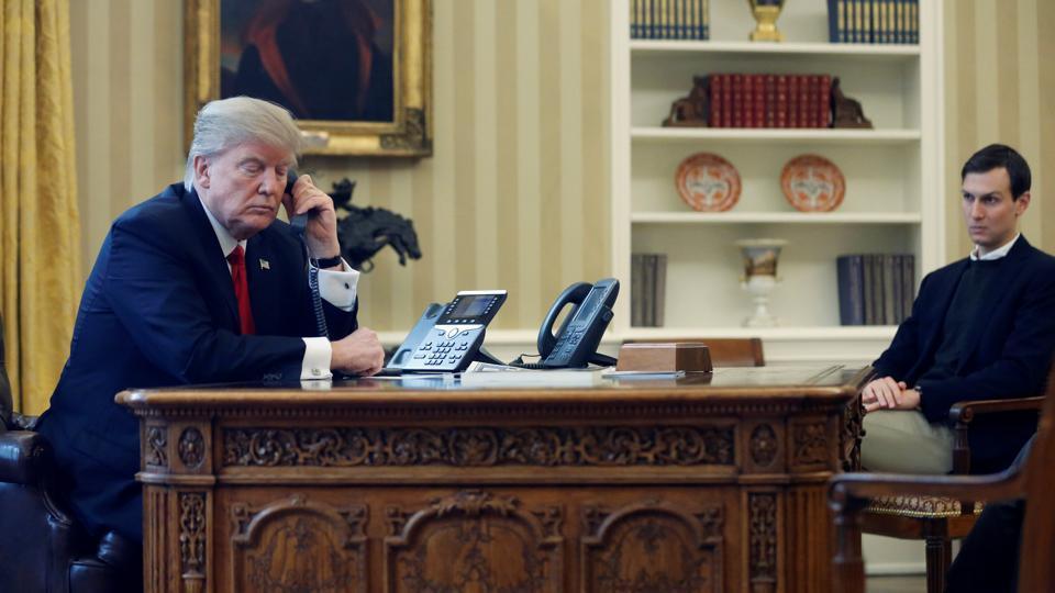 Donald Trump,Saudi Arabia,Trump Saudi king