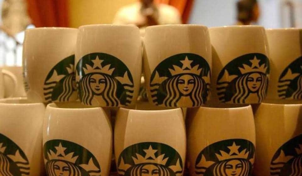 Donald Trump,Muslim ban,Starbucks