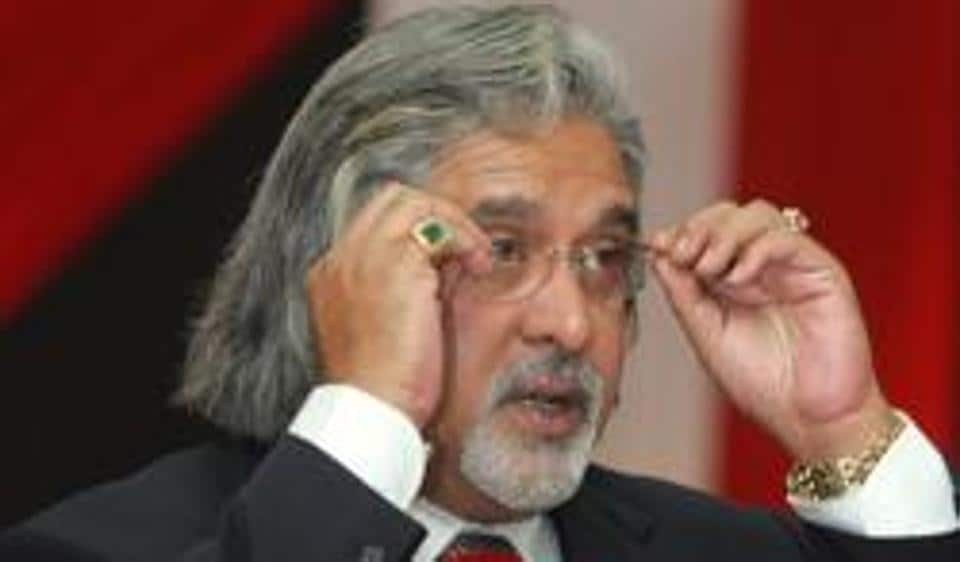 Vijay Mallya,Kingfisher Airlines,service tax department
