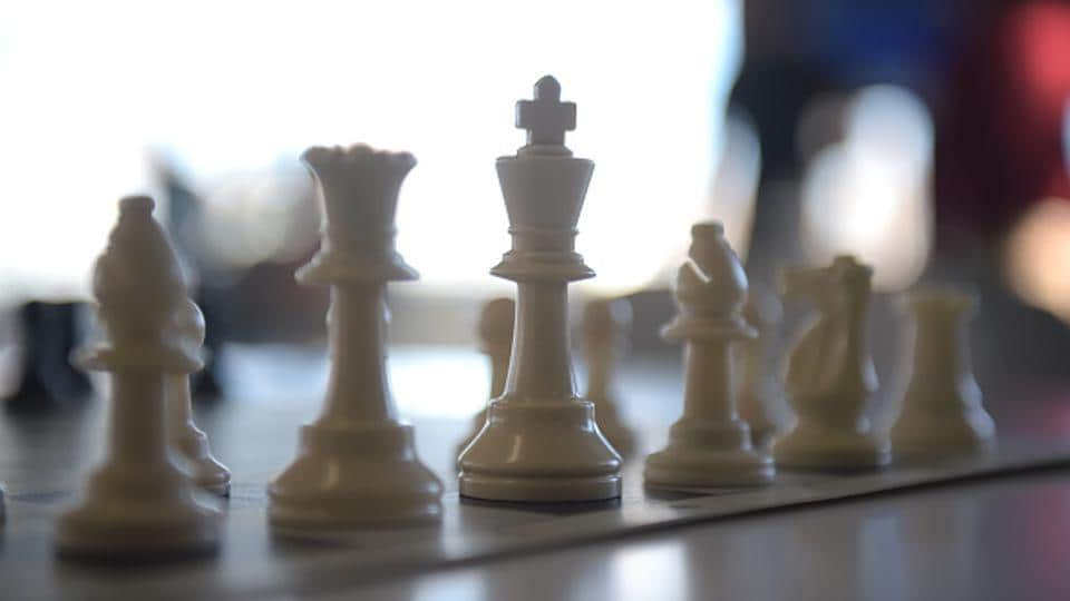 Chess,Chess Doping,Neuropsychopharmacology