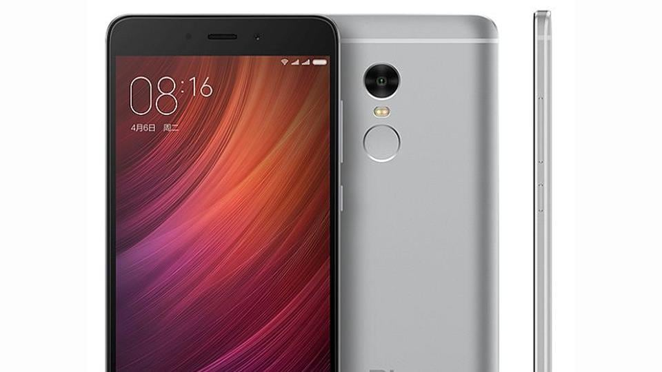 Want that Xiaomi Redmi Note 4? Next flash sale on Feb 3