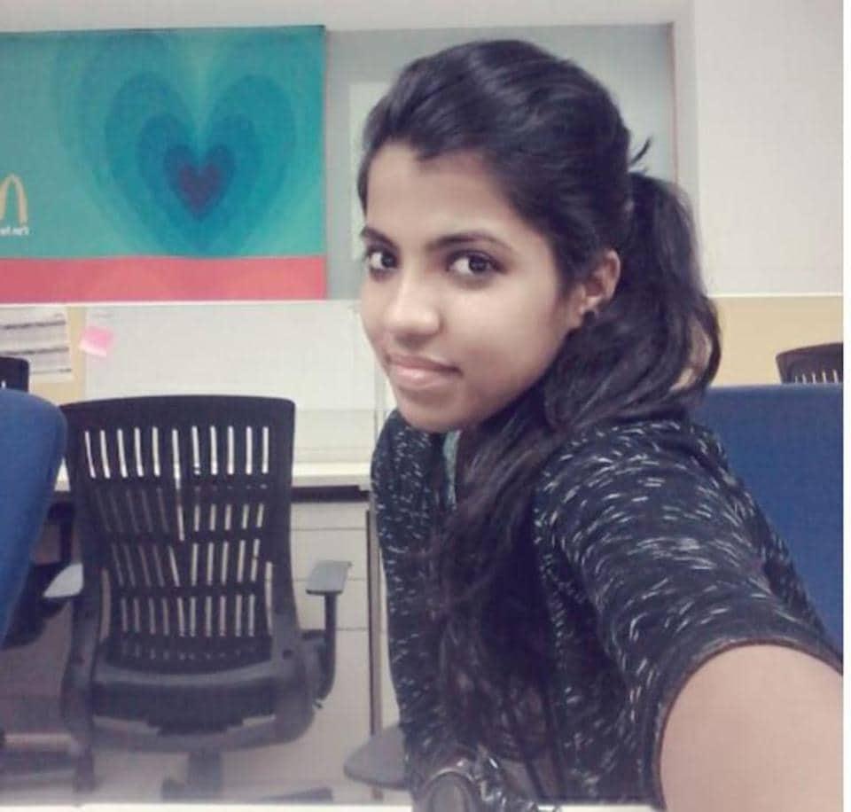 Rasila Raju OP,Infosys techie,lax security measures