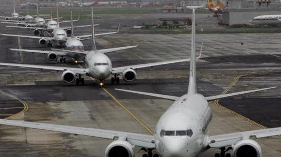 Mumbai,Air India pilot,Directorate General of Civil Aviation
